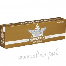 Maverick Gold [Box]