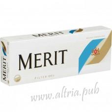 Merit 100's Bronze [Pack Box]