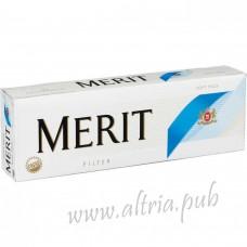 Merit Ultra Kings Blue Pack [Soft Pack]