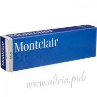 Montclair Blue Kings [Box]