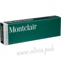 Montclair Menthol [Box]