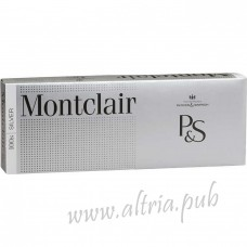 Montclair Ultra Silver 100's [Box]