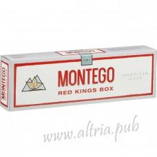 Montego Full Flavor Red Kings [Box]