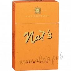 Nat Sherman King's [Box]