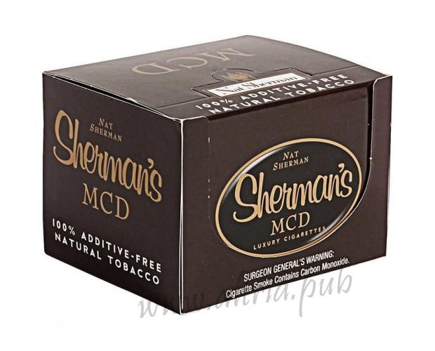 Nat Sherman MCD Original [Box]