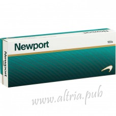Newport 100's [Soft Pack]