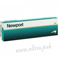 Newport Menthol [Box]
