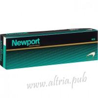 Newport Menthol Smooth [Box]