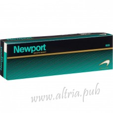 Newport Menthol Smooth [Box]
