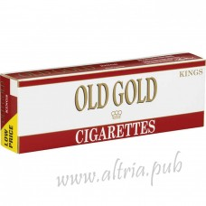 Old Gold King [Soft Pack]
