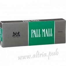 Pall Mall Classic Menthol 100's [Box]