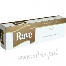 Rave Gold Kings [Box]