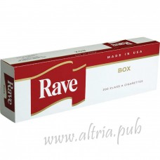 Rave Red Kings [Box]