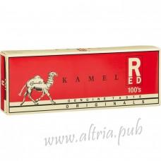 Red Kamel 100's [Box]