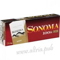 Sonoma Gold 100's [Box]