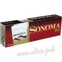Sonoma Gold King [Box]