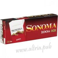 Sonoma Red 100's [Box]