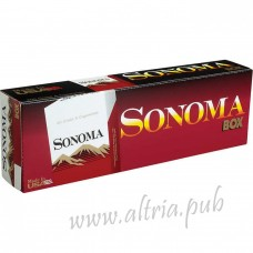 Sonoma Red King [Box]