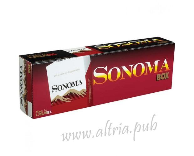 Sonoma Red King [Box]