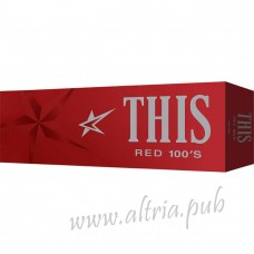 THIS Red 100 [Box]
