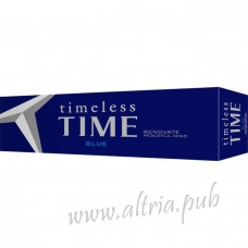 Timeless Time Blue King [Box]
