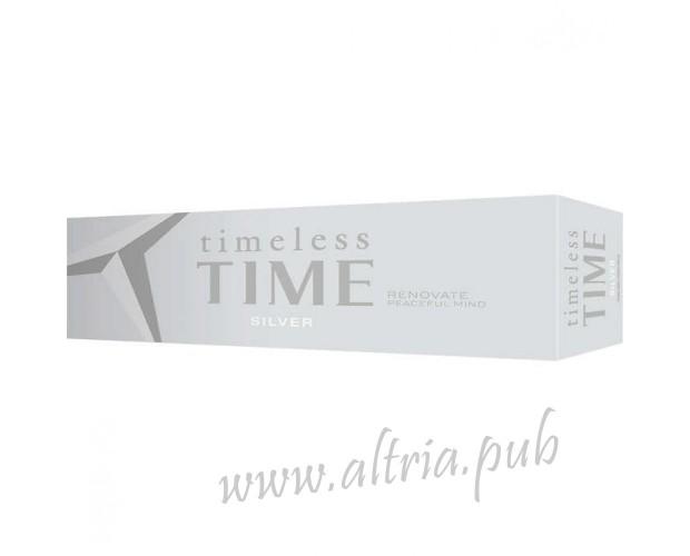 Timeless Time Silver King [Box]