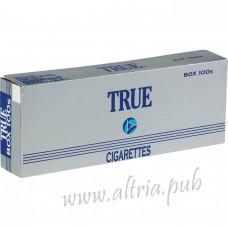 True 100's [Box]
