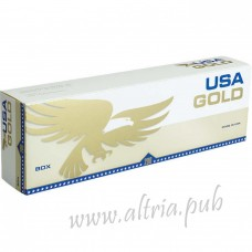 USA Gold King [Box]
