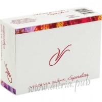 Virginia Slims Super Slim 100's [Box]