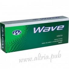 Wave Menthol 100's [Box]