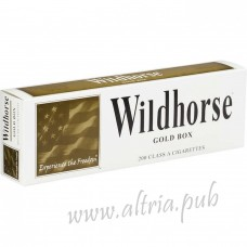 Wildhorse Gold [Box]