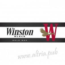 Winston Black [Box]